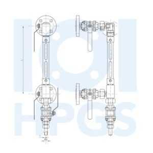 HPGS płynowskaz z rurą szklaną i osłoną metalową 1 na str 500x500 1