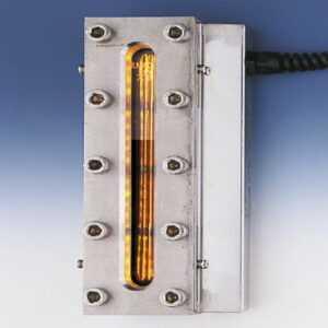 oświetlenie wzierników prostokątnych REL01 i REL01 EX v.2