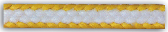 szczeliwo teflonowo-aramidowe_ wzmacniane PTFE i Aramidem w narożach + olejem parafinowym 4110