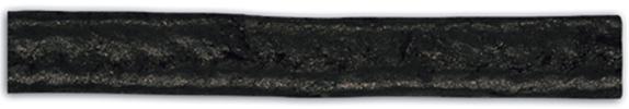 szczeliwo z włókna szklanego impregnowane wazeliną/woskiem i grafitem 0021