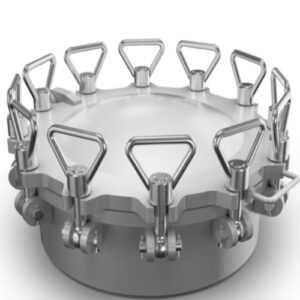 ciśnieniowy DIN28125