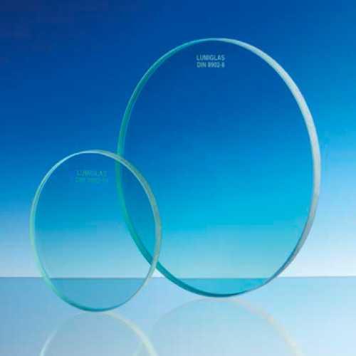 szkła wzierne sodowo - wapniowe wg. DIN8902