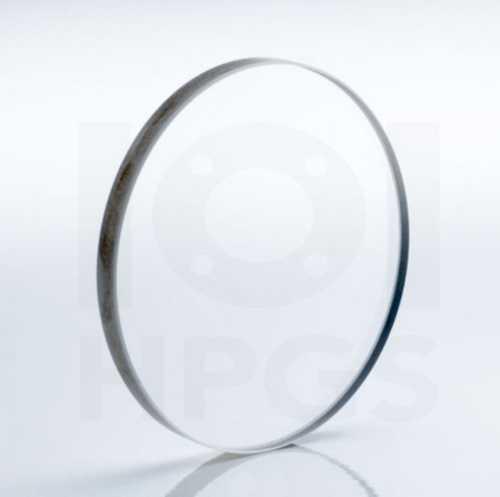 szkło szafirowe
